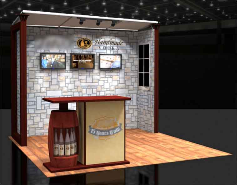 Exhibition Booth Set Up Singapore : Tradeshow exhibits and displays fairfax virginia