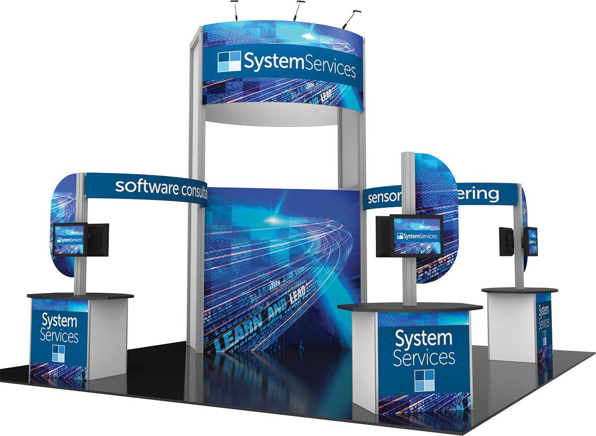 BackUp- hybrid- kits- BackUp hybrid kit- local- VA- trade show- Undercover Printer