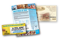 48-HOUR Flyers/Brochures!!
